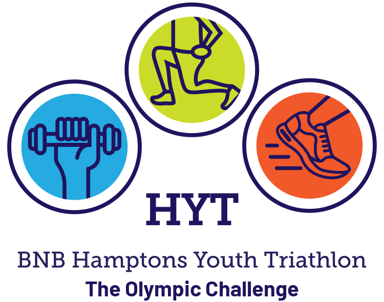 Hamptons Youth Triathlon Olympic Challenge