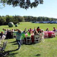 Photo of Ride & Wine event