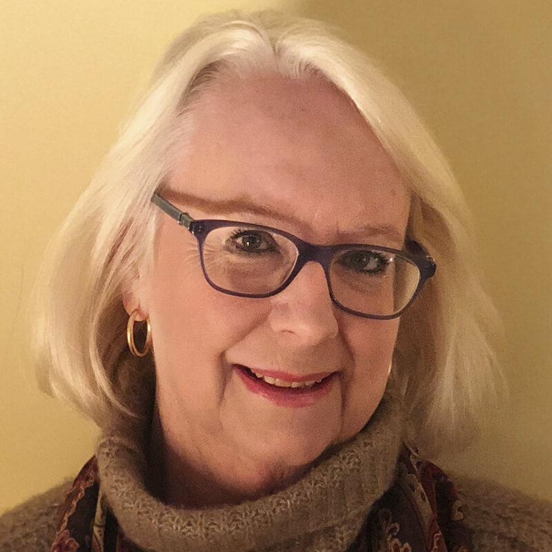 Linda Frankenbach