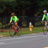 sharon mccobb and kevin barry 30 mile ride