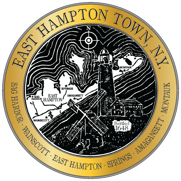 East Hampton Town Seal