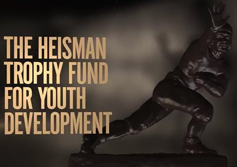 Heisman Trophy Fund
