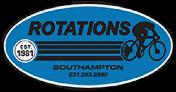 Rotations Logo