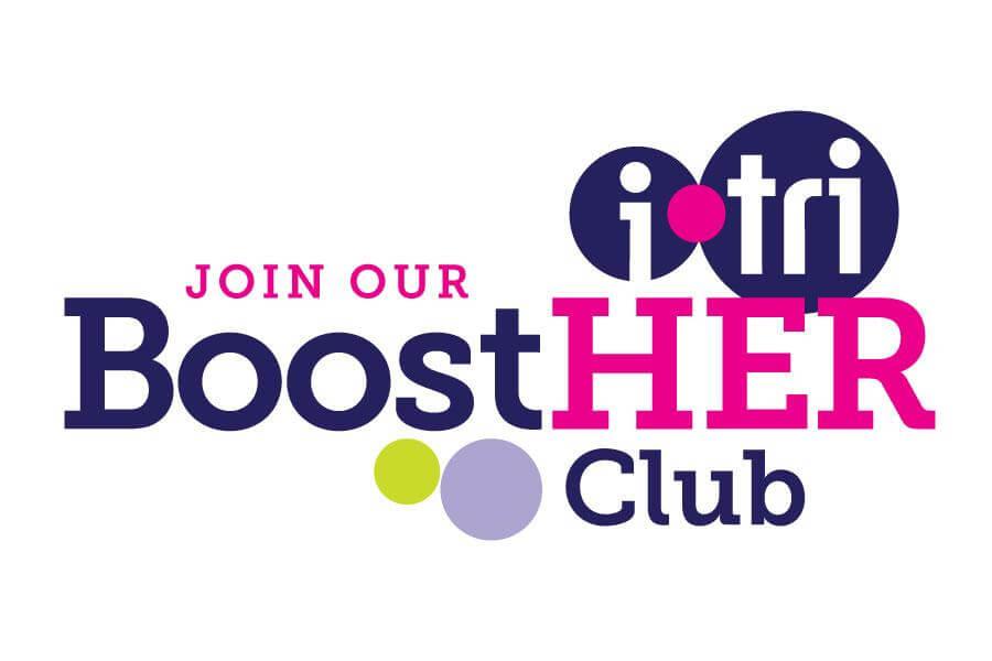 i-tri BoostHER Club