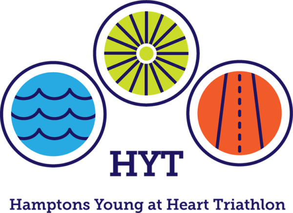 Hamptons Young at Heart Triathlon